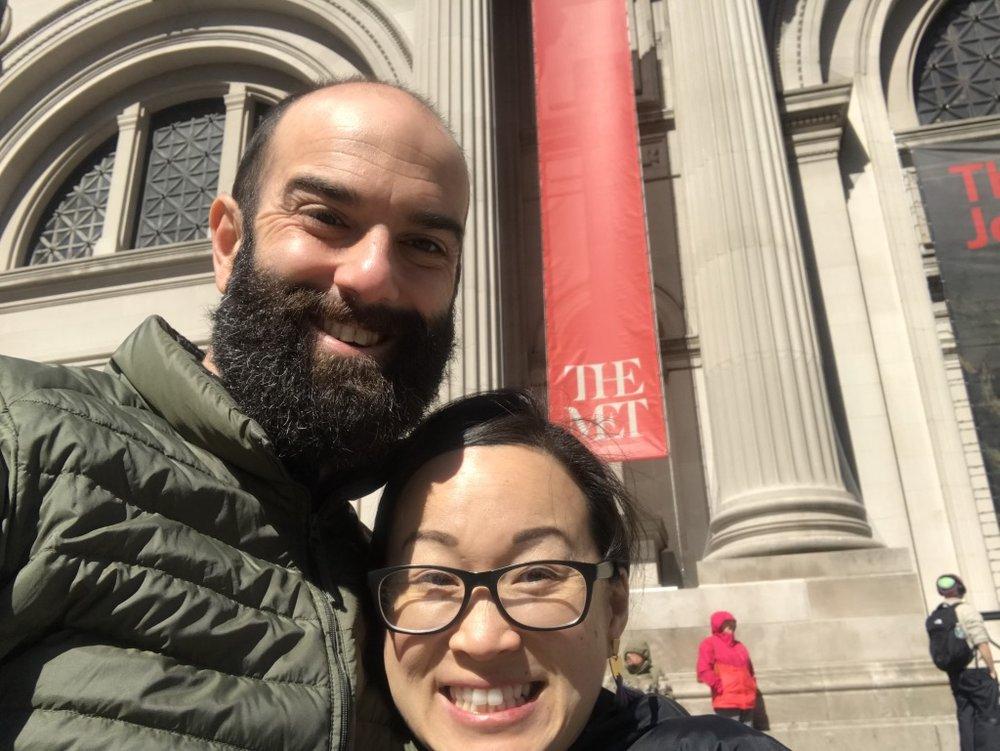 The Met is the best!!!