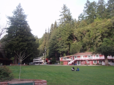 Our Location    Mission Springs Camps and Conference Center