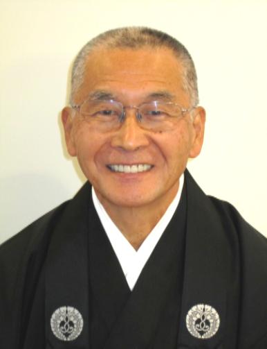 Reverend Dr. Kenji Akahoshi