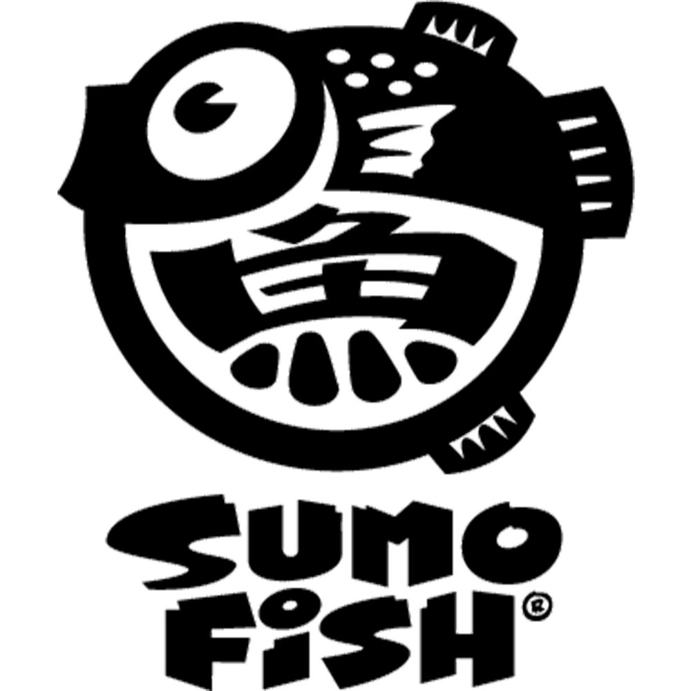 Sumofish
