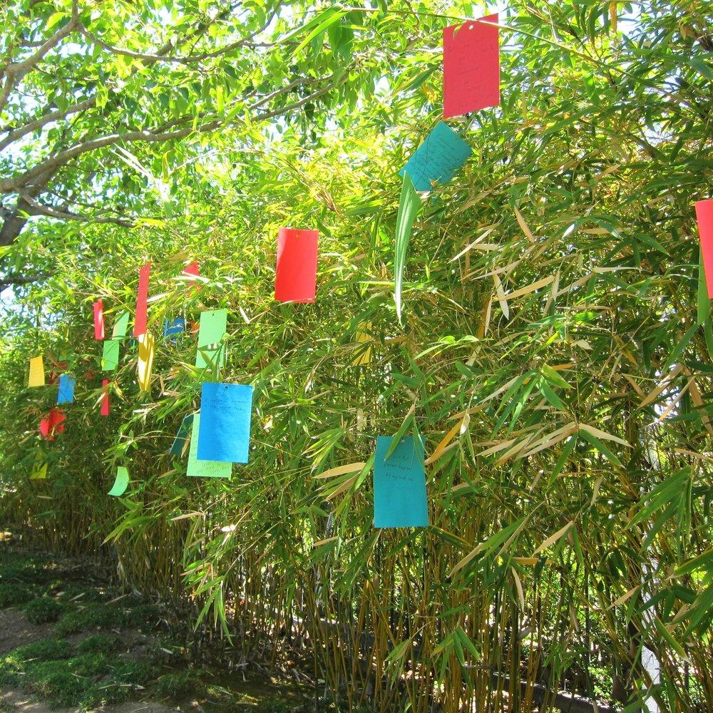 July: Tanabata Festival