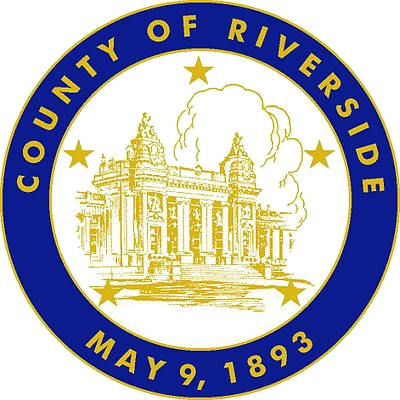 The County of Riverside