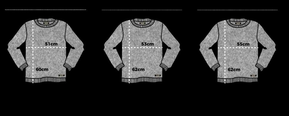 tallatge noia jersei