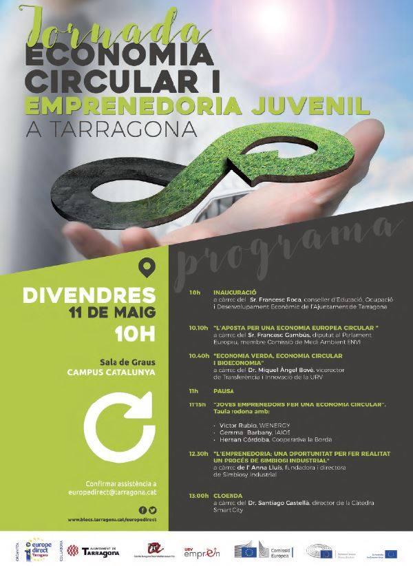 Jornada Economia Circular IAIOS