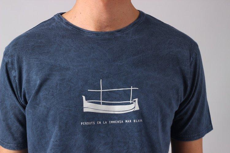 .... Samarretes de proximitat .. Camisetas de proximidad .. Local manufactory T-shirts .... -