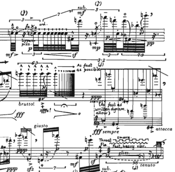 Ferneyhough
