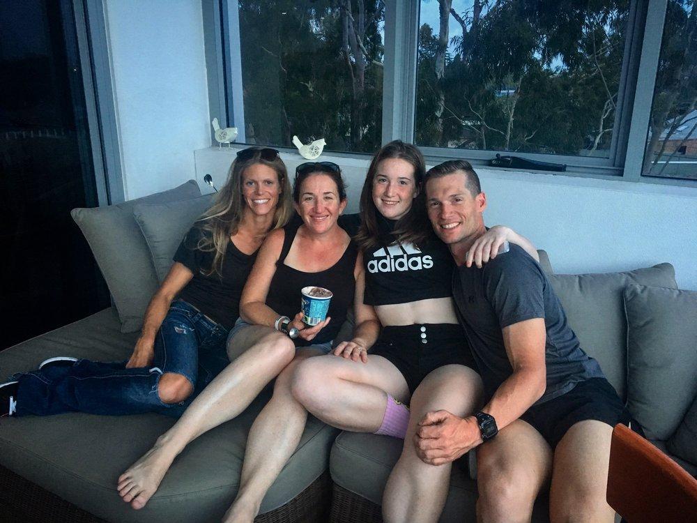 Sydney Family