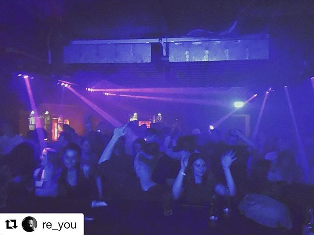 Nice weekend behind! 🚀 #flux #landshut #escape #festival #house #techno #abstract #mobilee #whatiplay