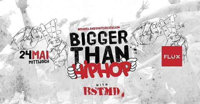 Heute! Hip Hop mit @bst.md!  #flux #hiphop #bstmd #landshut