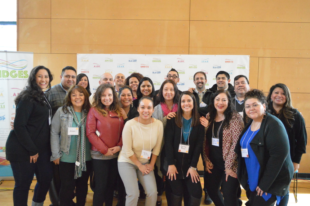 Empowering Latino leaders.   Learn More