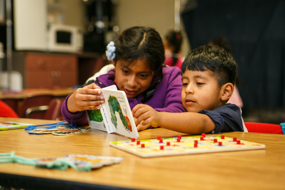 Investing in the Future of our Latino Community   Donate