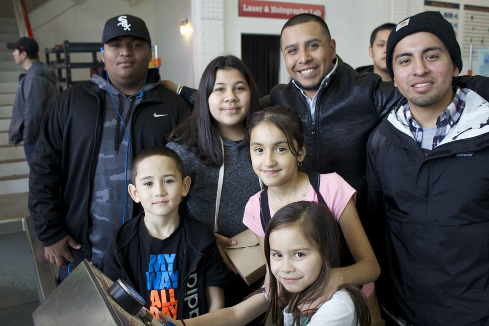 We are excited to expand our services to help more Latino families in the Portland-Metro area!