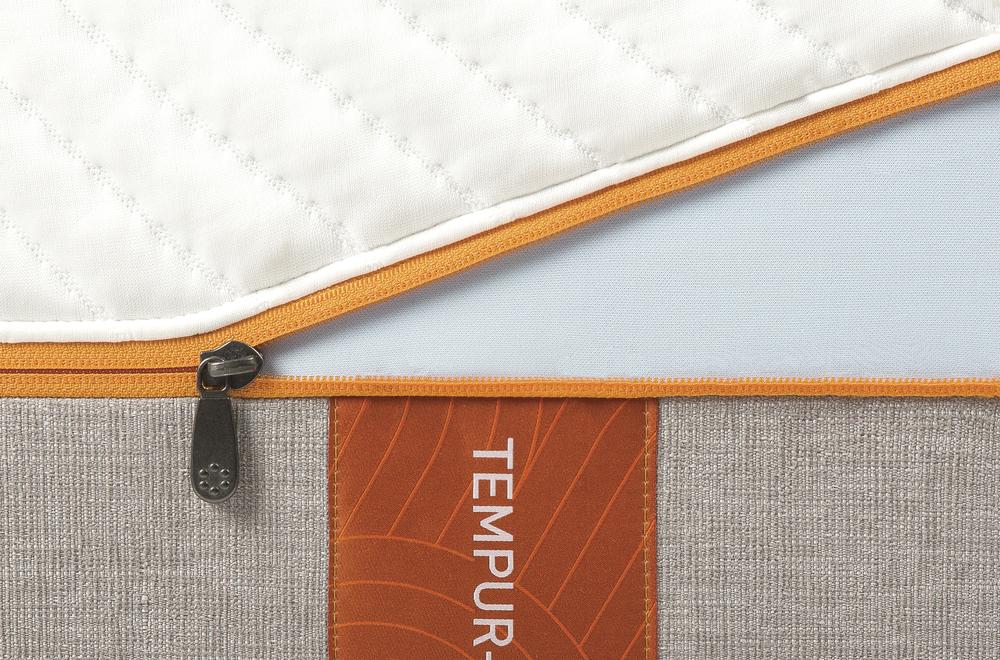 TEMPUR Contour Rhapsody Luxe — The Sleep Shoppe