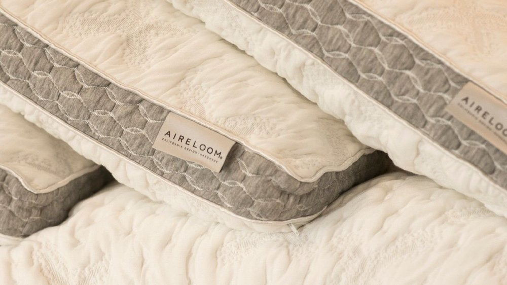 Aireloom Cirrus Pillow