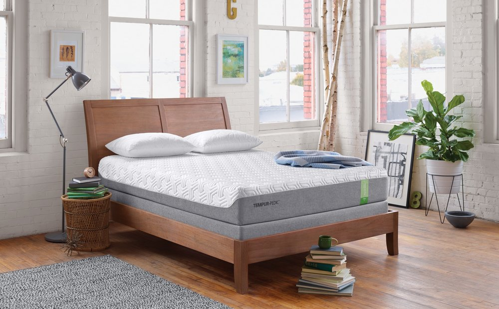 Tempur-Pedic - SAVE UP TO $1000 ON TEMPUR-PEDIC MATTRESS SETS!