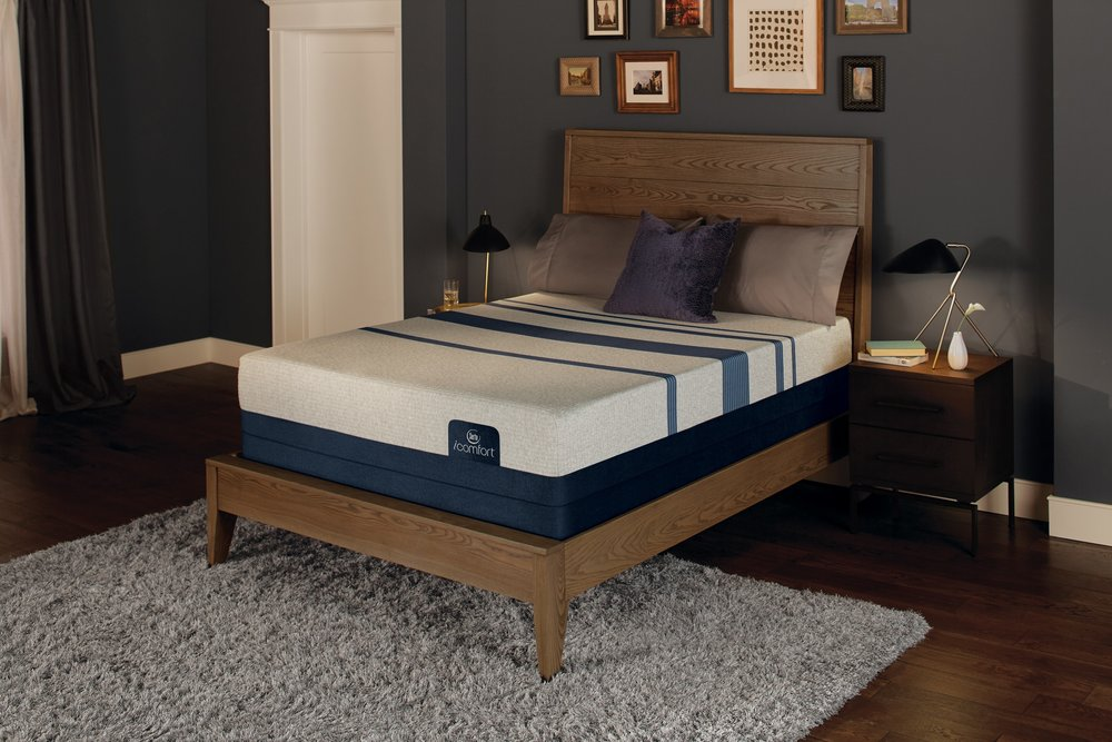 Serta iComfort - SAVE UP TO $900 ON iCOMFORT ADJUSTABLE MATTRESS SETS!