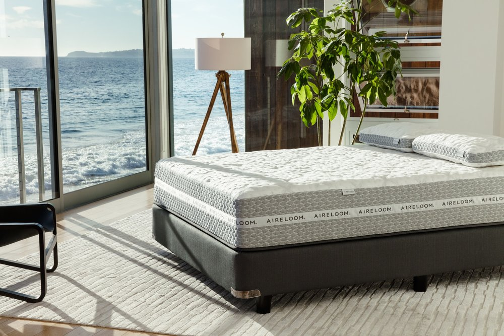 Aireloom - SAVE UP TO $800 ON ALL AIRELOOM HAND-TUFTED MATTRESS SETS!