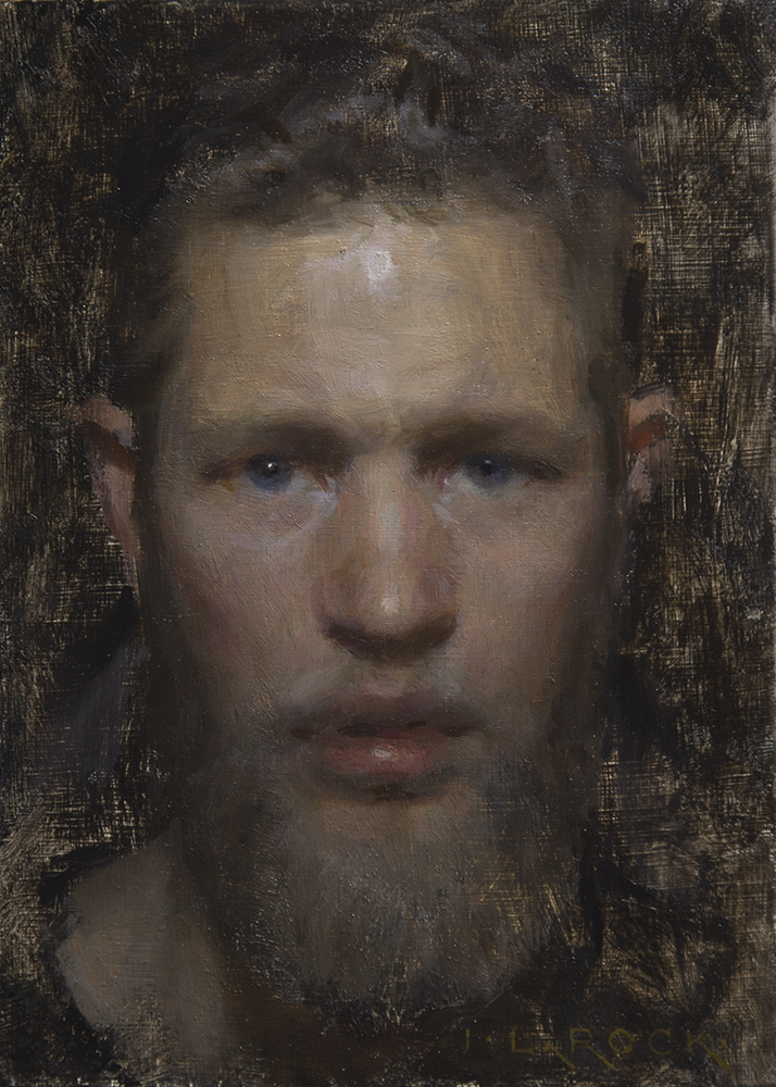 Joshua LaRock