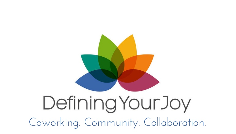 Defining Your Joy Coworking & Training Space