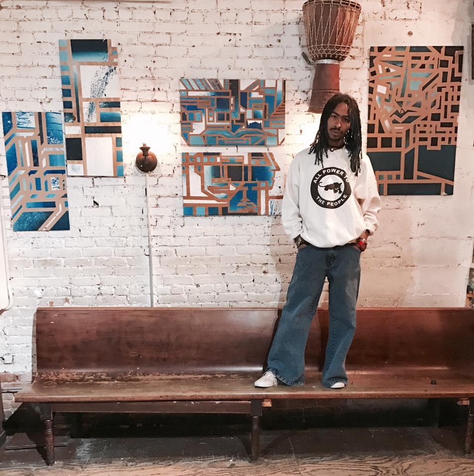 Silvana, Harlem NYC (2016)