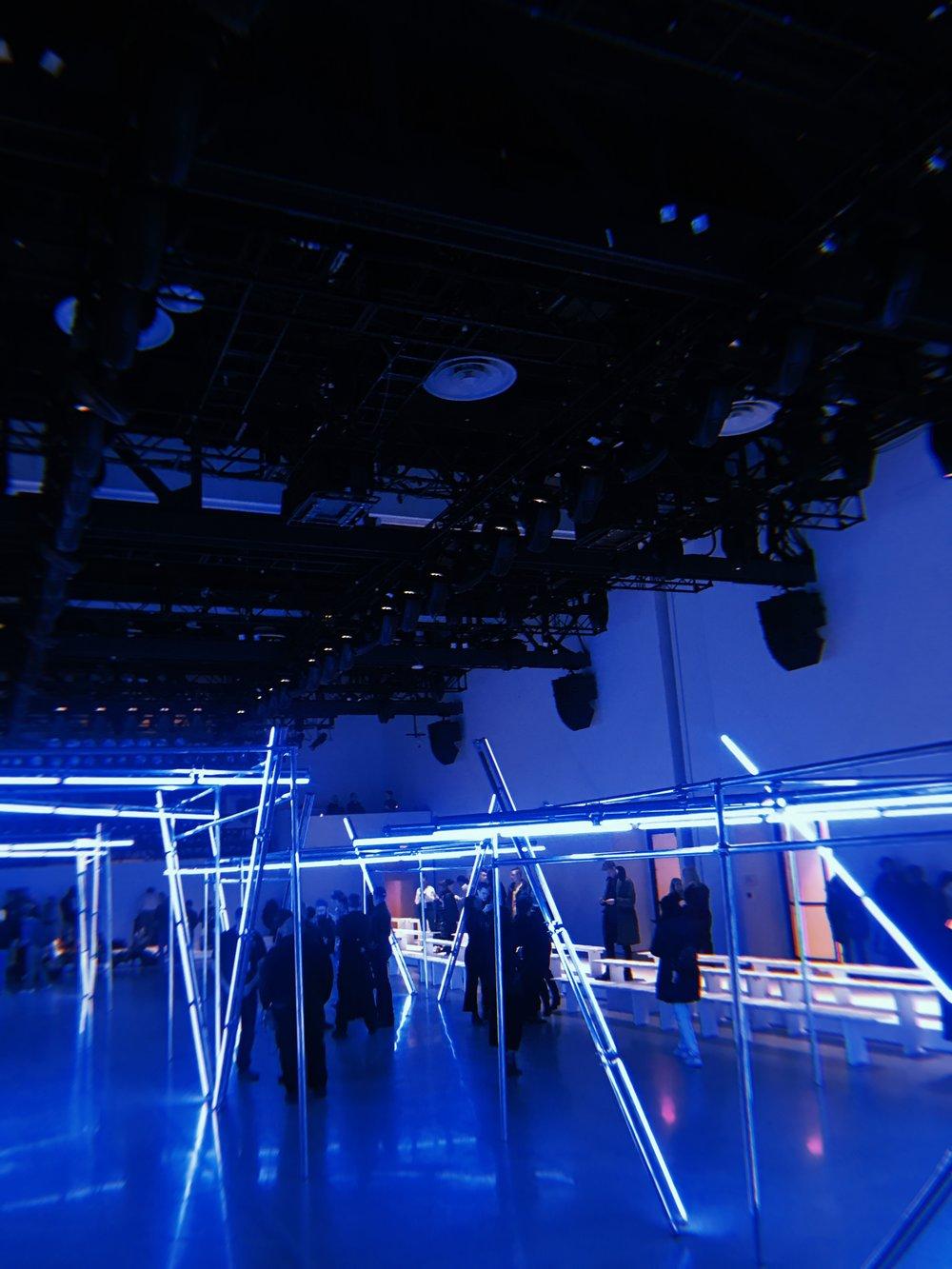 Production & Set design by Dizon Inc.