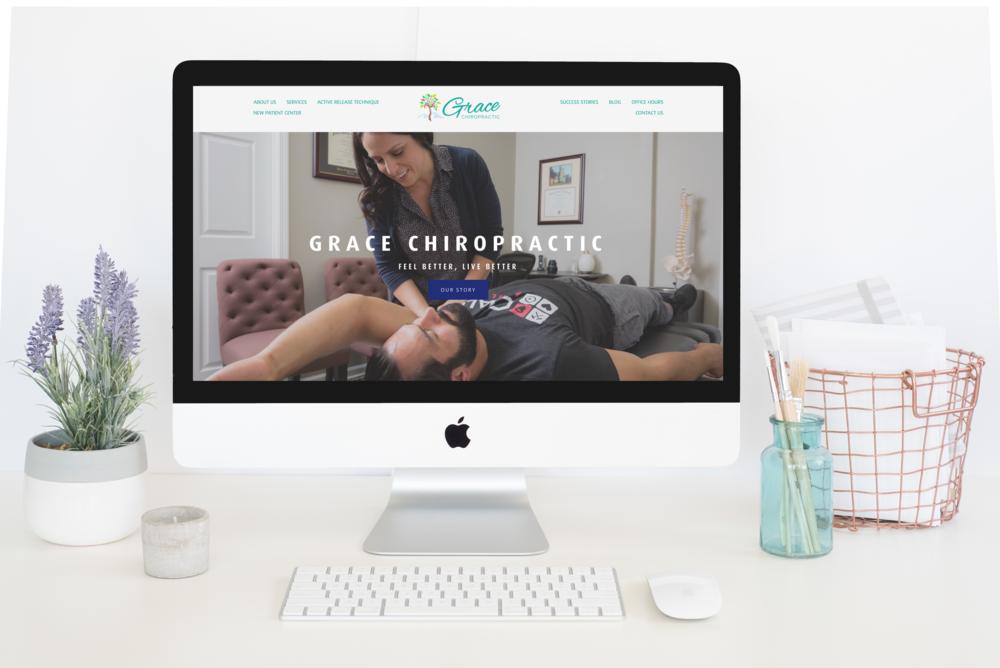 Grace Chiropractic - Arden, NC