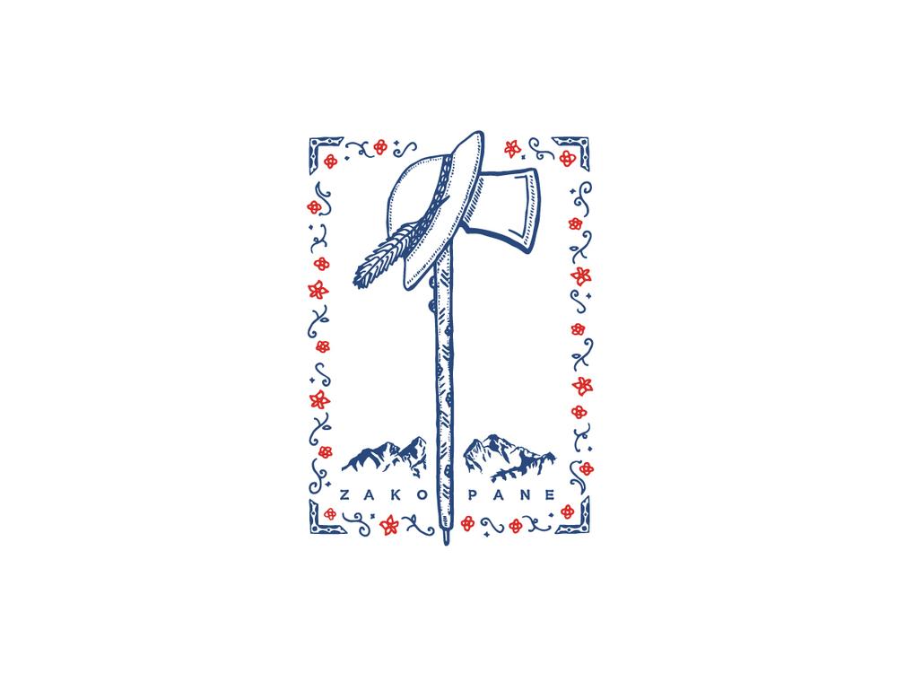 Zakopane logo