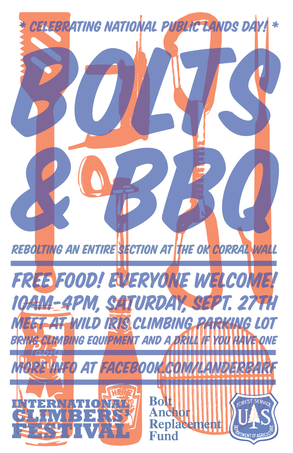 Bolts & BBQ