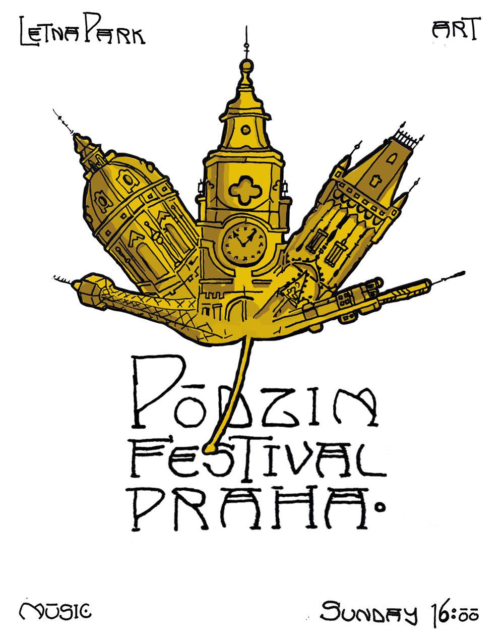 Prague Fall Festival