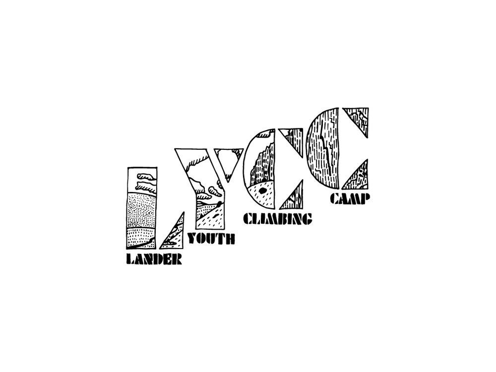Lander Youth Climbing Camp