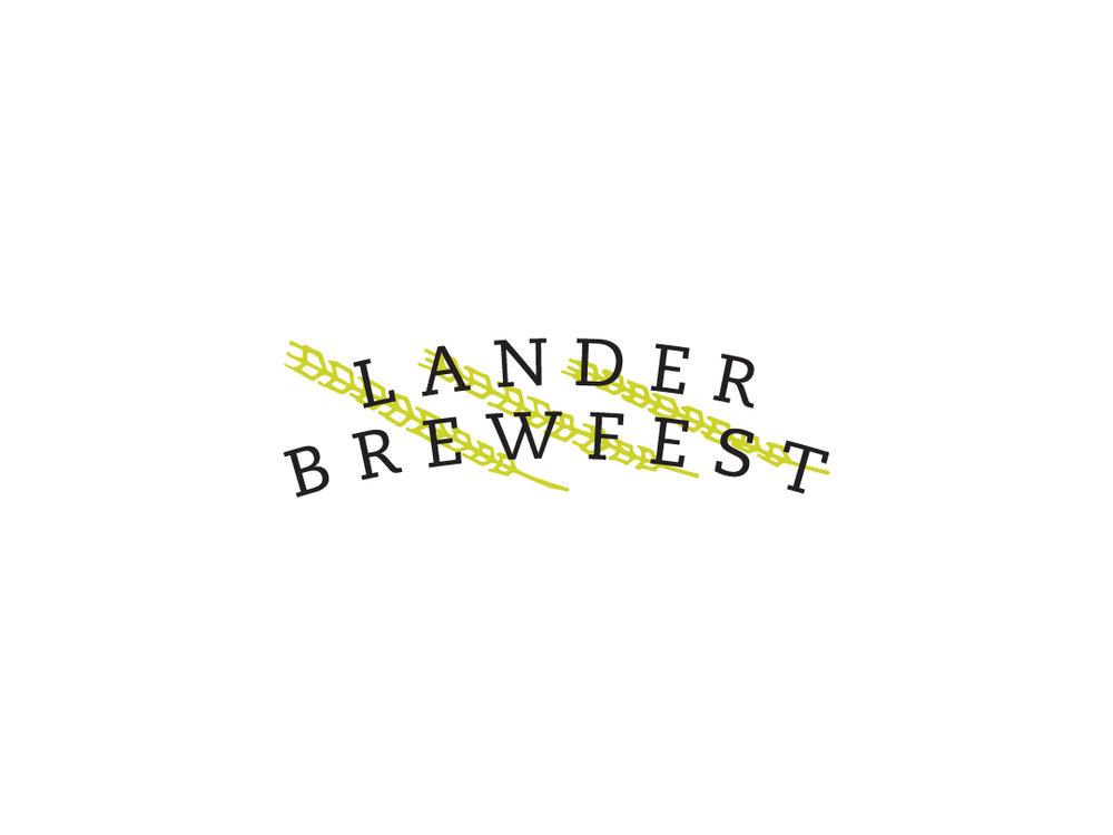 Lander Brewfest
