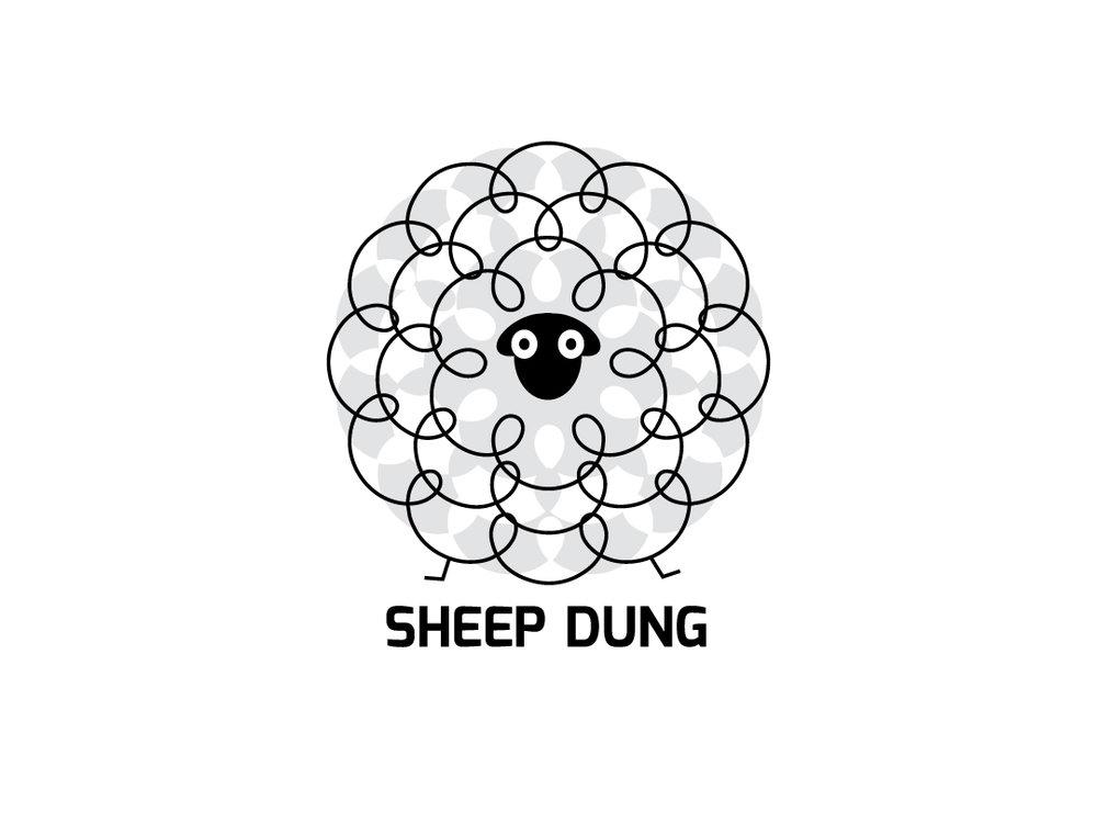 Sheep Dung