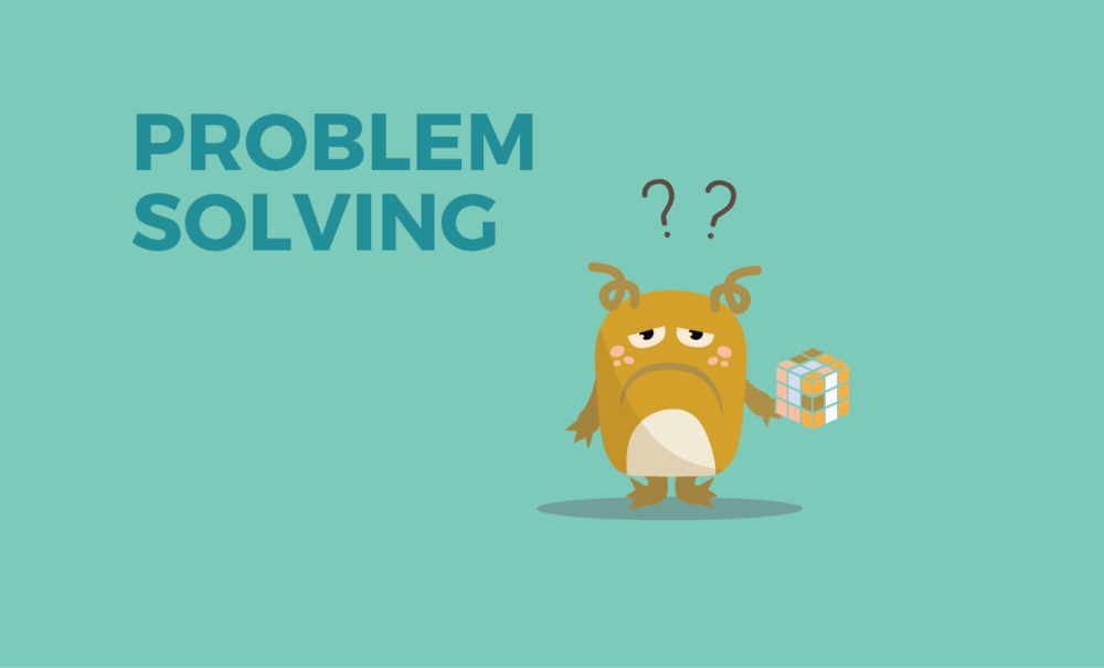 PROBLEM SOLVING  Are you feeling stuck?  Don't know where to go next?  I will help you get unstuck quickly and get back to achieving the results you're used to.