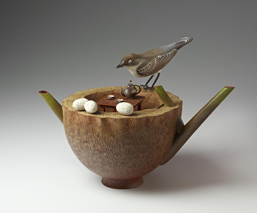 Serenata Teapot I
