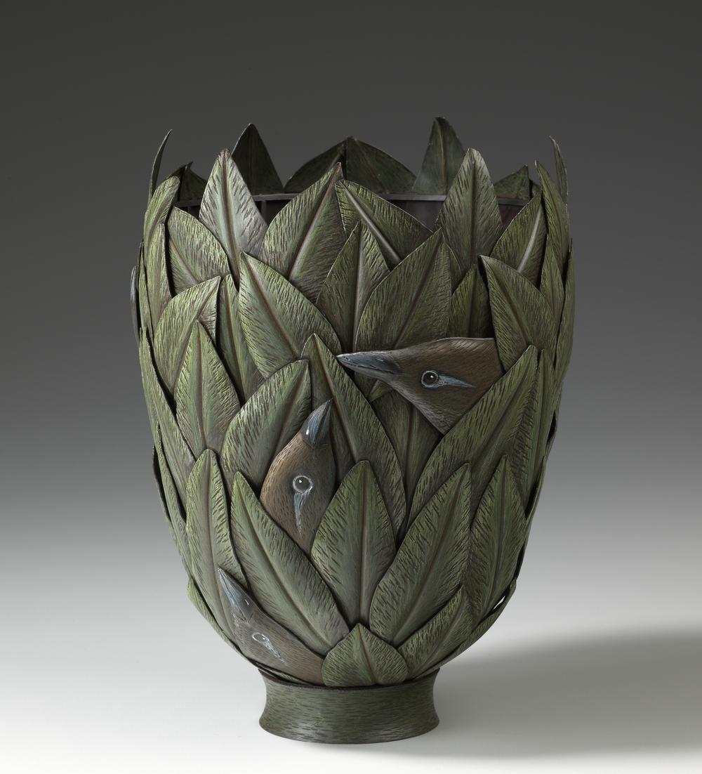 Leaf Bowl I