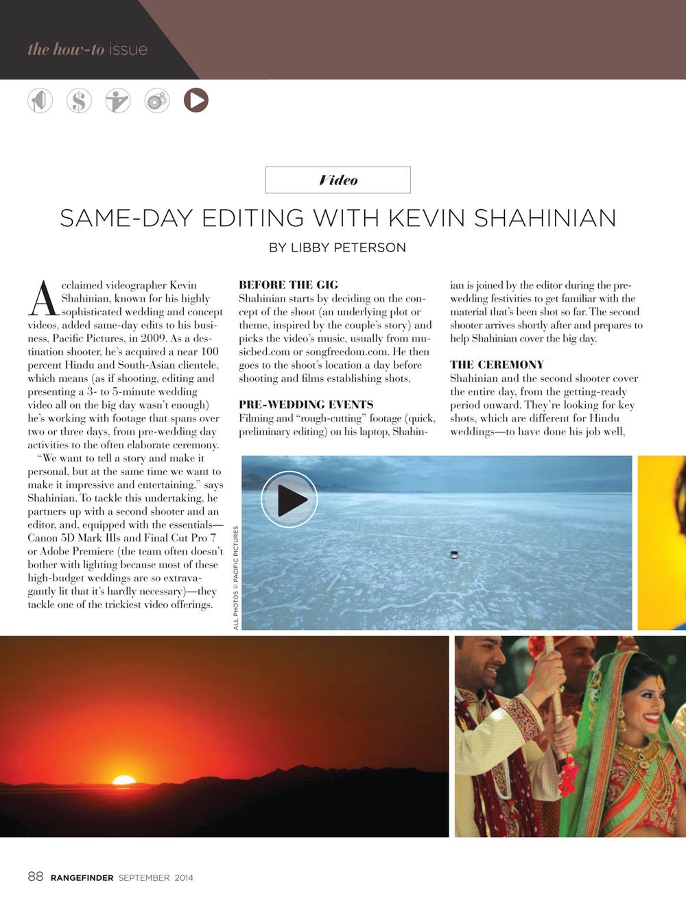 SAME-DAY-EDITING WITH KEVIN SHAHINIAN