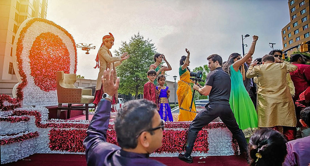 Copy of Kevin Shahinian | Atlanta Baraat