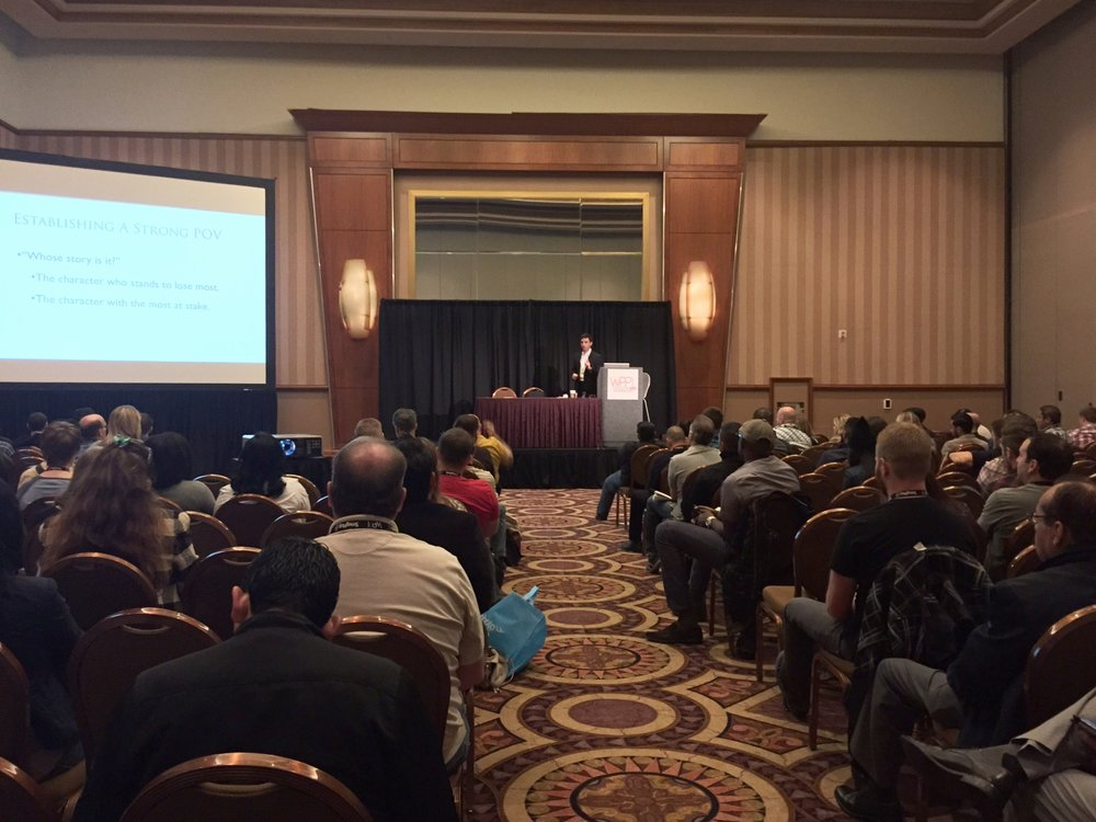 Kevin Shahinian   WPPI Platform Presentation