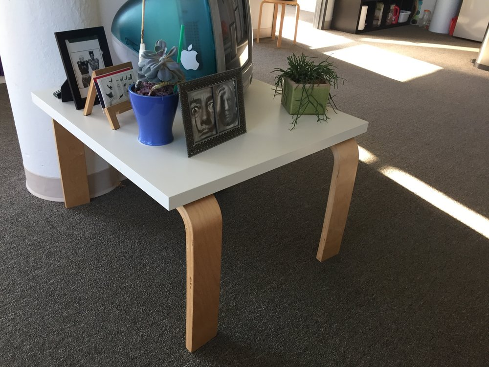 IKEA Side Table - $50