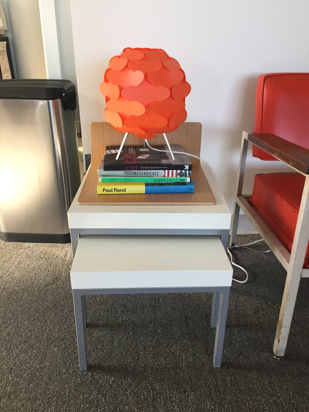 IKEA Nested Table - Sold as set. $30