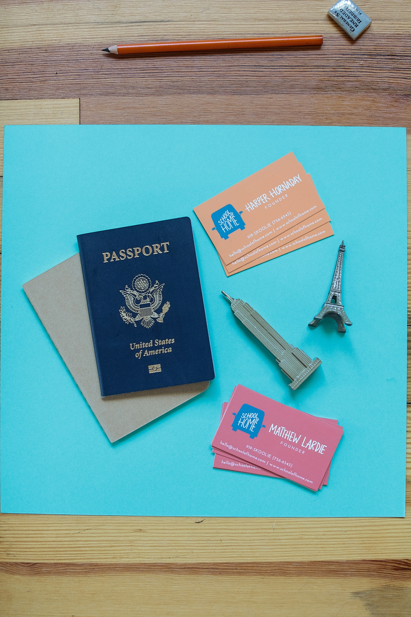 4 Ways to Travel More in 2018 — School of Home