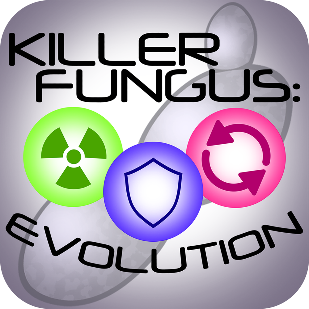 Killer Fungus: Evolution (credit: Siam Colvine)