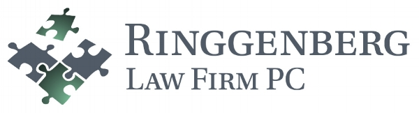 Ringgenberg Law Firm Logo