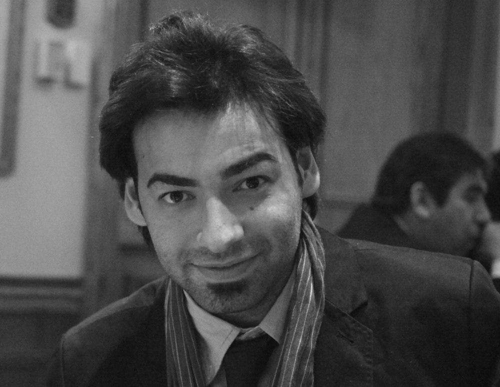 Cyrus Kowsari