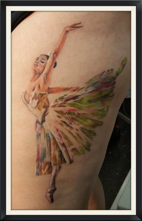 Nathan\'s Tattoos & Piercings
