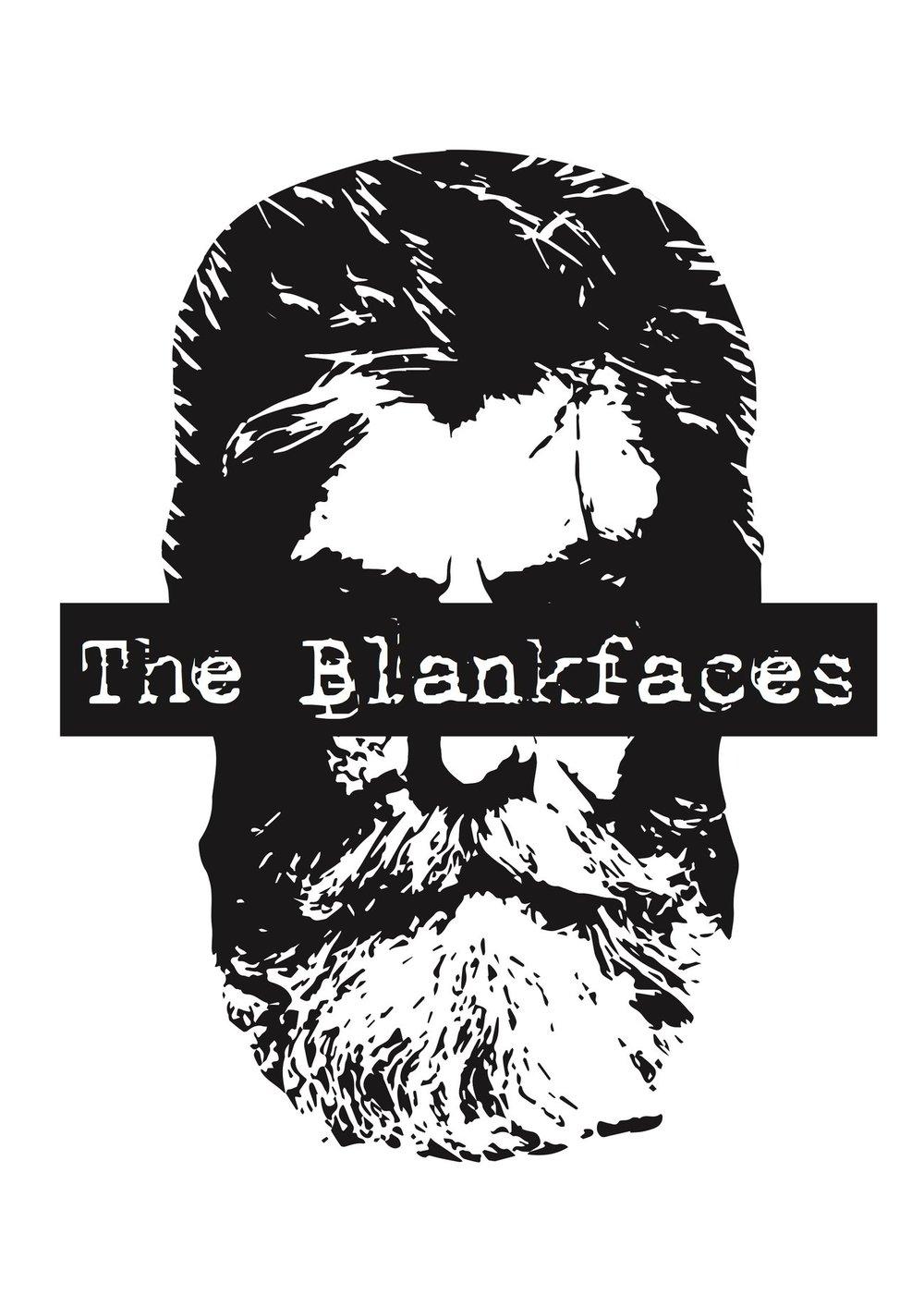 www.theblankfaces.co.uk