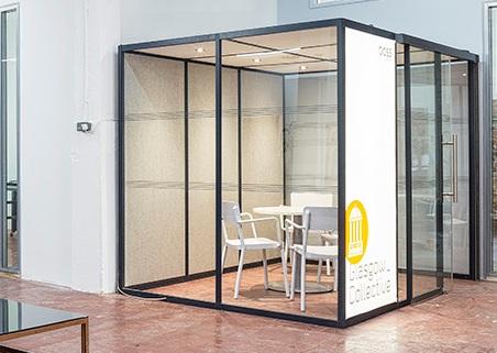 Office Pod