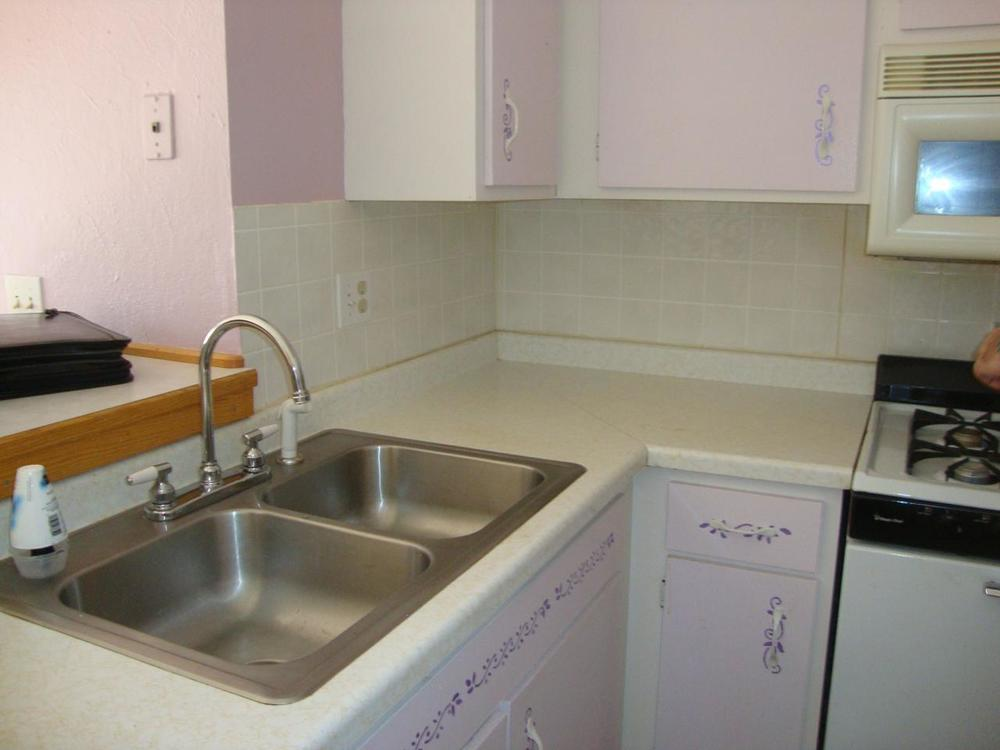 3837 Conroy Kitchen - before