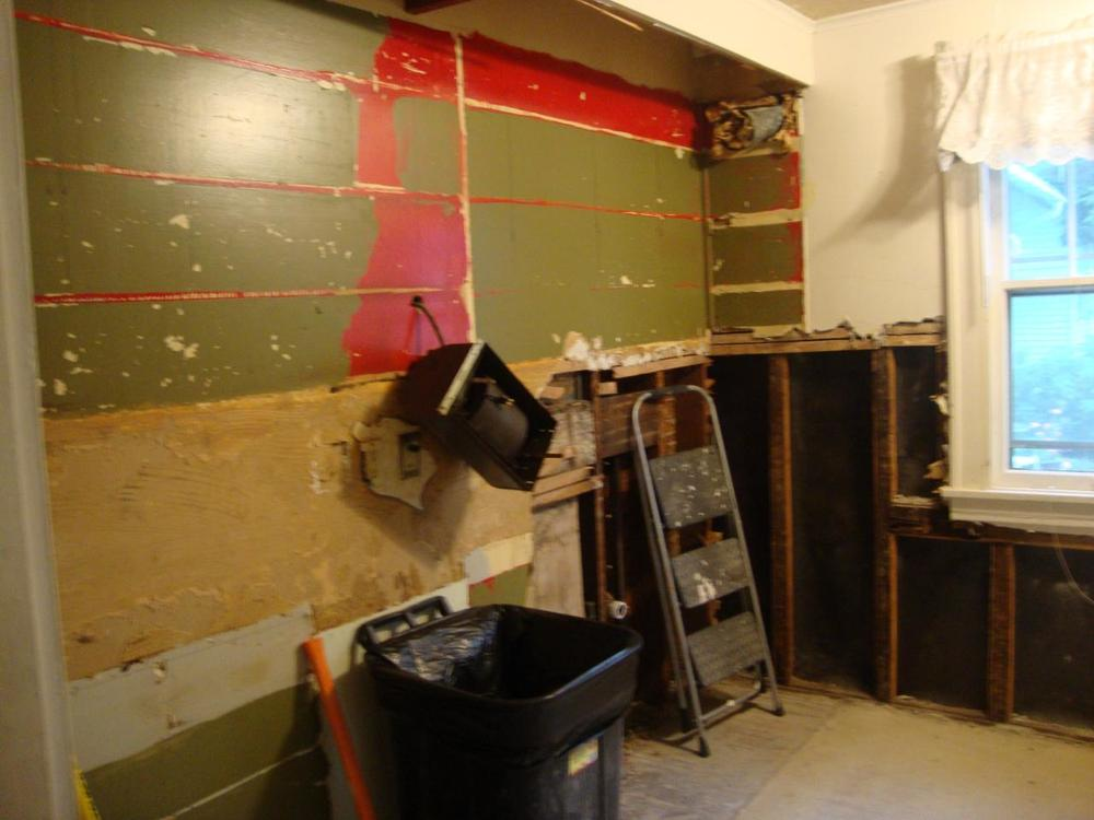 4622 Dupont Kitchen - before