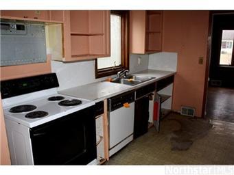 Adair Kitchen - before